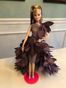 2020 Barbie Convention Centerpiece Doll by CREATIONS COTHO -Corinne Thorner