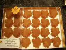 Maple Sugar Candy-Half Pound-Pure VT Maple Syrup-Gluten Free