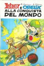 ASTERIX E OBELIX ALLA CONQUISTA DEL MONDO - MONDADORI