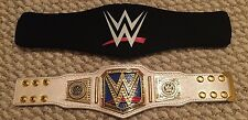 Smackdown Women's Mini Replica Title Belt WWE WWF Championship World Divas