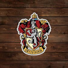 House Gryffindor (Harry Potter) Decal/Sticker