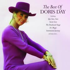 Doris Day - The Best Of (180g Vinyl LP) NEW/SEALED