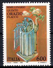 Italy - 1993 Quintus Flaccus - Mi. 2277 MNH