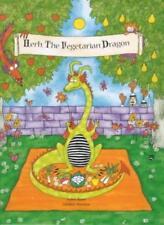 Herb, the Vegetarian Dragon By Jules  Bass. 9781902283357