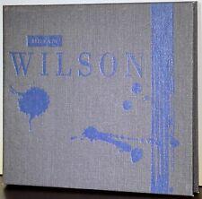SIRE / REPRISE PROMO CD PRO-CD-3176: BRIAN WILSON - 11 track SAMPLER - 1988 USA