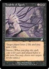 TENDRILS OF AGONY Scourge MTG Black Sorcery Unc