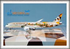 "Phoenix 1:400 Etihad Airways Boeing 787-9 Dreamliner ""Choose Italy - A6-BLH"""