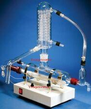 Water Distillation Quartz 5Ltr Lab Glassware Brand KFW K999