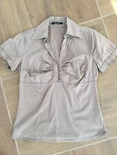 Kleiderpaket 13-tlg. braun  Gr. 38 H.R.C., VERO MODA , H&M, AMISU, CLOCKHOUSE...