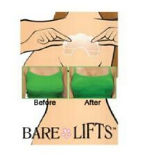 Instant Breast Lift Support Tape 'Bare Lifts'  UK SELLER 10 pieces (5 pairs)