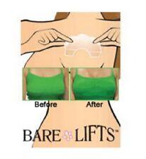 """Instant breast lift soutien bande """"bare lifts du royaume-uni vendeur 10 pièces (5 paires)"""