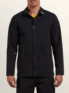 volcom Noa Noise shirt jacket