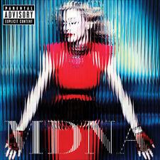 MADONNA - MDNA, 1 Audio-CD
