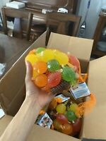 Dely Gely Fruit Jelly Fruit Licious Fruit Jelly TIK TOK CANDY TikTok 5 Unit Pack