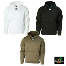 NEW BANDED GEAR ATCHAFALAYA HOODED PULLOVER FLEECE LINED SOLID HOODIE B1050003