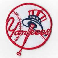 New York Yankees II iron on patch embroidered patches applique