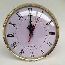 130mm Quartz Clock Insertion Movement [Single]