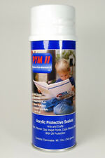 PYM II PYM 2 Preserve your memories spray sealer for polymer clay, metals
