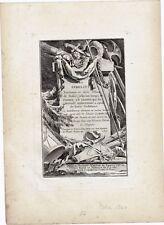 G11-J.B.LE PRINCE-EAUX FORTES-ANCIENNE MILICE DE RUSSIE-SUITE DE HUIT-1764