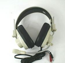 Hamilton Electronics HA-66M Headset with Gooseneck Microphone Original Brand New