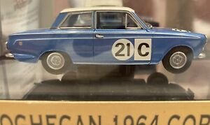 Ford Cortina GT 1964 The Geoghegan  43532