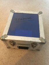 Flight Case Square Box For Photographic And Musical Equipment Photography
