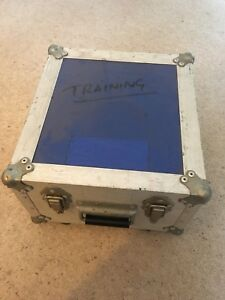 Flight Case Square Box Photographic And Music Equipment Photography reduced