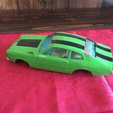 BANDAI TIN FORD MAVERICK Toy Car For Parts