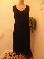 Phase Eight Black Dress Size 16