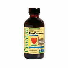 ChildLife Essentials - First Defense 118ml/ 4fl.oz