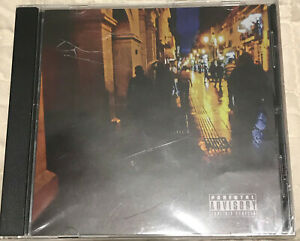 Mikey D DJ Trouble Lee Dramacide CD [LA POSSIE  MAIN SOURCE MC PRICE ] rap cd