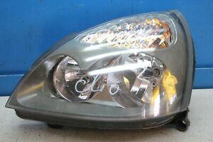 Renault Clio II Headlight Front Left