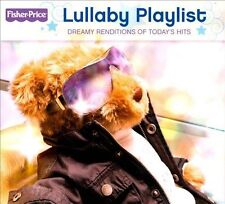 Fisher-Price : Lullaby Playlist CD
