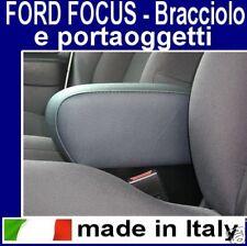 BRACCIOLO FORD FOCUS  (1998-2005) armrest appoggiabraccio per for @