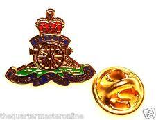 Royal Artillery Lapel Pin Badge