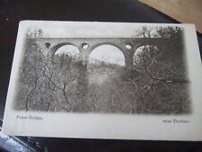 PEASE BRIDGE Cockburnspar nr Dunbar, M Wane PC Edinburgh 1922