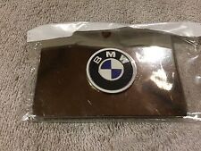 BMW   BELT BUCKLE    NEW OLD STOCK   MINT!!