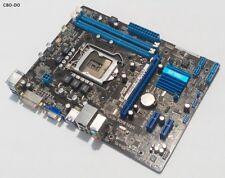 Asus P8H61-MX USB3 1155 DDR3 mATX DVI VGA 4x SATA 2x PCIeX1 2x USB 3.0 P8H61 MX