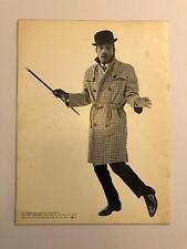 The World's Greatest Entertainer: Sammy Davis...That's All! - Vintage Souvenir