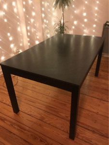 the most comfortable dining table