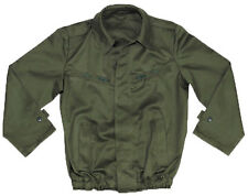 Genuine Hungarian Olive Drab M65 Field Jacket Unused Army Surplus