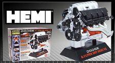 LINDBERG R2LIN11071 1:6 Dodge 6.1 Litre SRT Hemi V8 KIT*