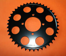 TRIUMPH T140 BONNEVILLE TR7 TIGER REAR SPROCKET 43 TEETH 1975-83 37-3800 UK MADE