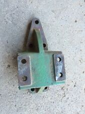 John Deere 8 Sickle Mower Mounting Bracket for gear box Chain Case  JD H10434H