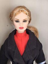 Fashion royalty Nuface tension Erin doll NEW Boîte d'origine jamais ouverte