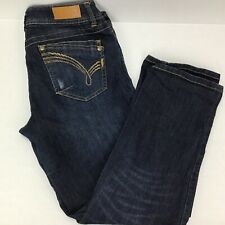 Jolt Jeans Womens Size 11 Jeans Distressed Pockets Jrs Pants