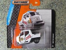 Matchbox 1-75 Diecast Police Vehicles