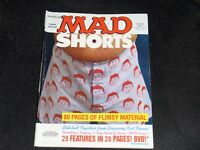 "Vintage 1989  Australian MAD Super Special Magazine ""MAD Shorts"" No.68"