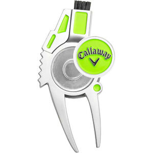 Callaway Golf 4-in-1 Divot Repair Tool