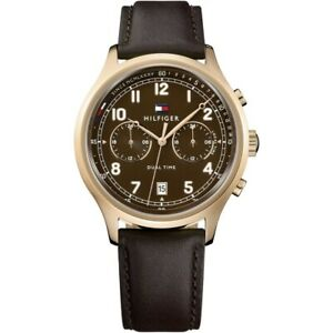 Tommy Hilfiger Mens Watch 1791387 RRP £199